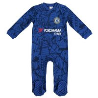 Chelsea 2019-20 Kit Sleepsuit