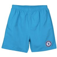Chelsea Swimshort - Blue - Older Boys