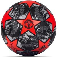 Manchester United Finale Mini Ball - Red