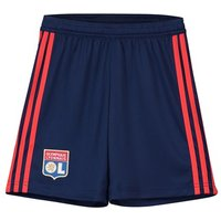 Olympique Lyon Away Shorts 2018-19 - Kids