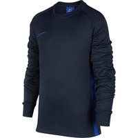 Nike Therma Academy Crew Top - Dark Blue - Kids
