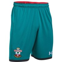 Southampton Away Shorts 2017-18 - Kids