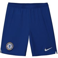 Chelsea Home Stadium Shorts 2019-20 - Kids
