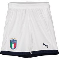 Italy Home Shorts 2018 - Kids