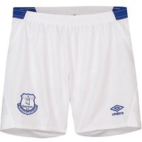 Everton Home Shorts 2018-19 - Kids