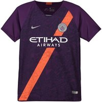 Manchester City Third Stadium Shirt 2018-19 - Kids