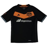 Houston Dynamo Away Shirt 2016-17 - Kids