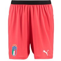 Italy Goalkeeper Shorts 2018