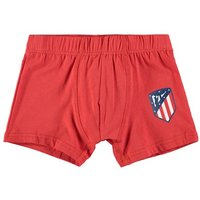 Atlético de Madrid Boxer Shorts - Red - Junior