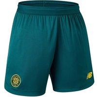 Celtic Away Shorts 2019-20