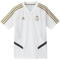 Real Madrid Training Jersey - White - Kids