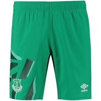 Everton Goalkeeper Away Shorts 2019-20
