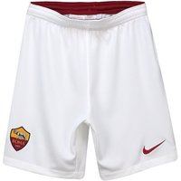 AS Roma Home Stadium Shorts 2019-20 - Kids