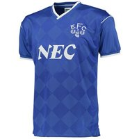 Everton 1987 Shirt