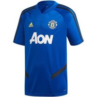Manchester United Training Jersey - Blue - Kids