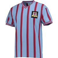 Aston Villa 1957 FA Cup Final Shirt