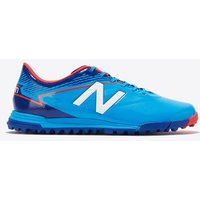 New Balance Furon 3.0 Dispatch Astroturf Trainers - Bolt/Team Royal - Kids