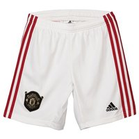 Manchester United Home Shorts 2019 - 20 - Kids