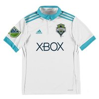 Seattle Sounders Away Shirt 2018 - Kids