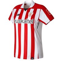 Athletic Bilbao Home Shirt 2017-18 - Womens