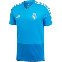 Real Madrid Training Jersey - Blue