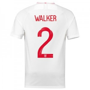 England Home Stadium Shirt 2018 with Walker 2 printing All items