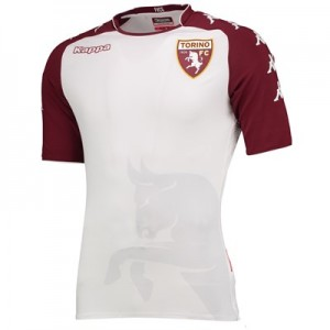 Torino FC Authentic Away Shirt 2017-18 All items