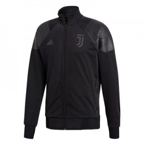 Juventus Track Top – Black All items