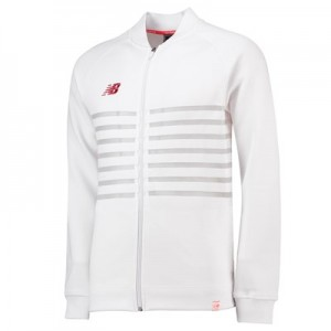 New Balance Pinnacle Tech Training Jacket – White All items