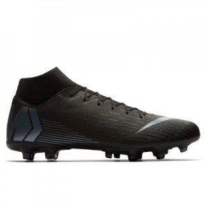 Nike Mercurial Superfly 6 Academy Multi-Ground Football Boots – Black All items