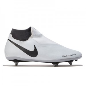 Nike Phantom Vision Academy Dynamic Fit Soft Ground Football Boots – Grey All items