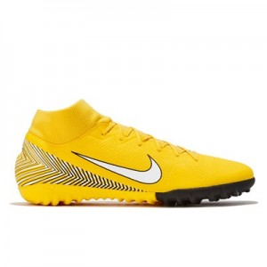 Nike MercurialX Superfly 6 Academy NJR Astroturf Trainers – Yellow All items