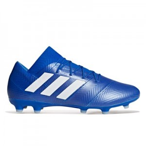adidas Nemeziz 18.2 Firm Ground Football Boots – Blue All items
