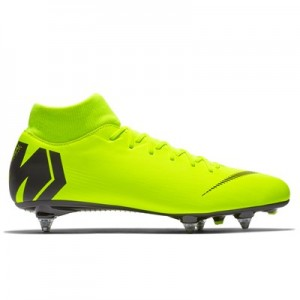 Nike Mercurial Superfly 6 Academy Soft Ground Pro Football Boots – Yellow All items