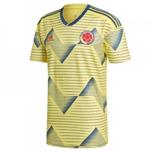 Colombia Home Shirt 2019 – Copa America All items