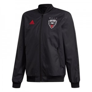 DC United Anthem Jacket – Black All items