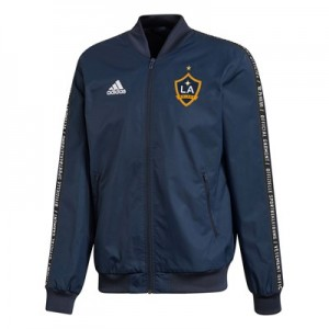 LA Galaxy Anthem Jacket – Black All items