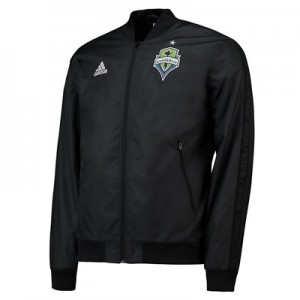 Seattle Sounders Anthem Jacket – Green All items