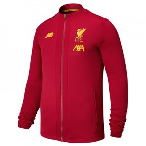 Liverpool Game Jacket – Red All items