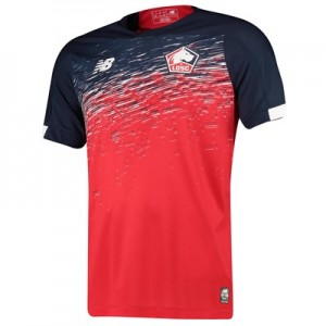 Lille Home Shirt 2019-20 All items