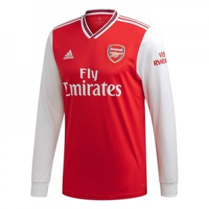 Arsenal Home Shirt 2019-20 – Long Sleeve All items