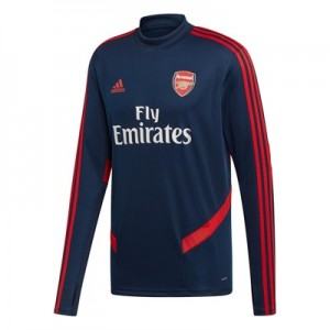 Arsenal Training Top – Navy All items