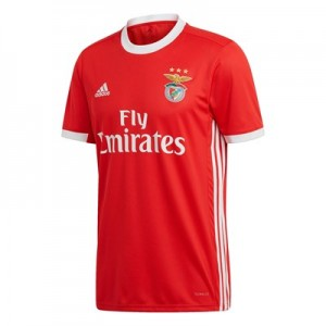 Benfica Home Shirt 2019-20 All items