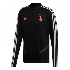 Juventus Training Top – Black All items