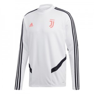 Juventus Training Top – White All items