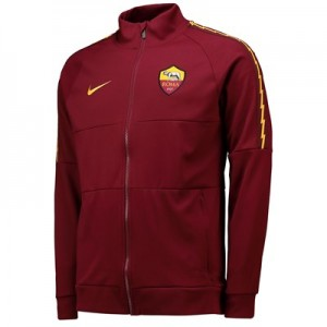 AS Roma I96 Track Jacket – Red All items