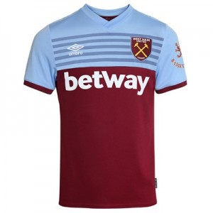 West Ham United Home Shirt 2019-20 All items