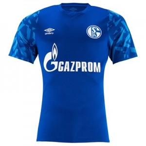 Schalke 04 Home Shirt 2019-20 All items