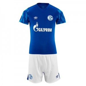 Schalke 04 Home Infant Kit All items