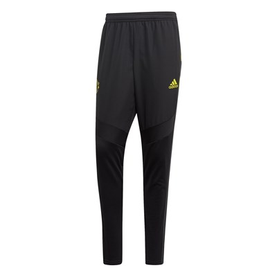 Manchester United Training Warm Pant – Black All items